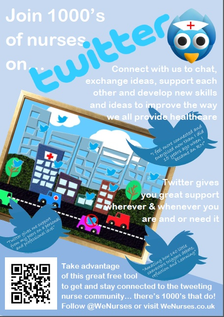Download me  Print me  Share me  Pin me up!!! @WeNurses