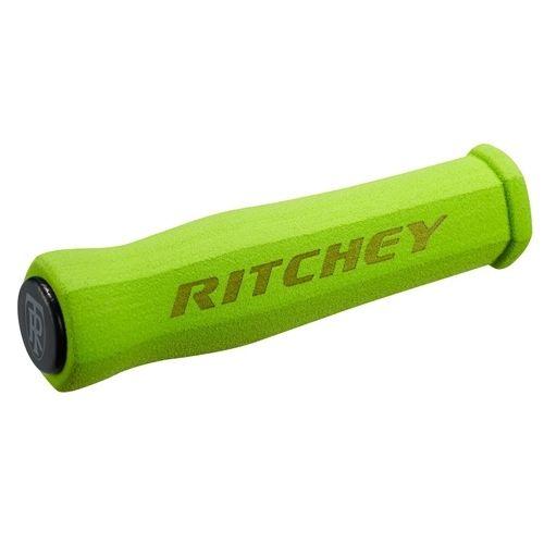 Ritchey WCS TrueGrip Ergo MTB Foam Handlebar Grip - Green