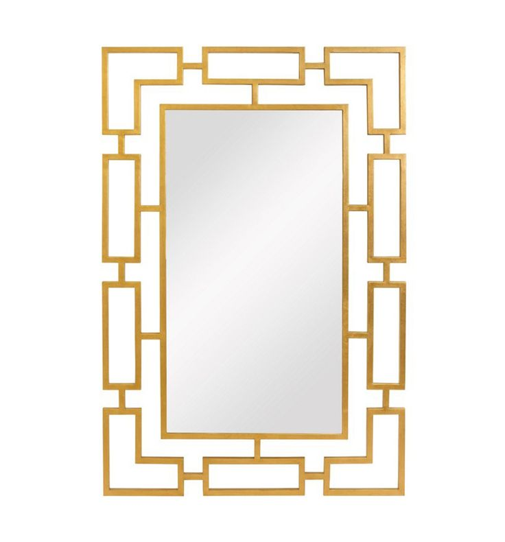 Buy Sloane Mirror by STARK - Made-to-Order designer Accessories from Dering Hall's collection of Mid-Century / Modern Transitional Mirrors.