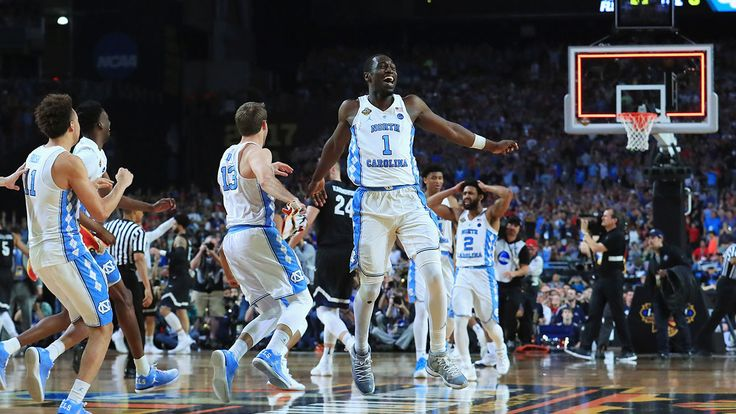 TV Ratings: March Madness Ends on Upswing CBS coverage of the North Carolina win climbs 21 percent from the 2016 Championship Game.  read more