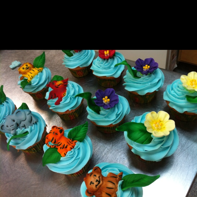 91 Best My Diego's Jungle Theme Baby Shower Images On Pinterest