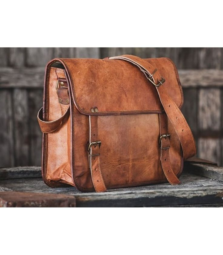 One of the most amazing looking leather briefcase and leather satchel bags for mens at affordable prices from highonleather. #shopifypicks #leatherbag #leatherbags #bags #bag #briefcase #mensbriefcase #leatherbriefcase #satchel #leathersatchel #vintagebag #instabag #bagshop #bagsonline #fashionbag #lovebags #fashionbags #giftsforhim #giftsidea #mensfashion #fathersdaygiftideas #visualsoflife #liveauthentic #canadafashion #austrailiafashion #bifl #frugalfashion #officebag #workfashion