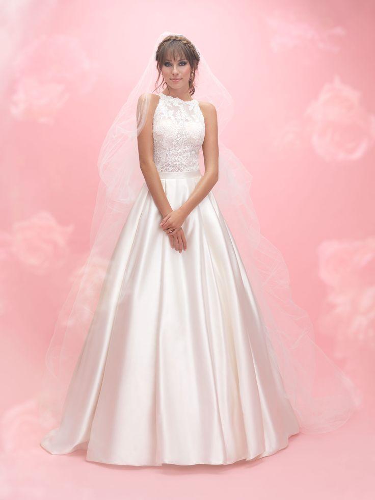 38 best Ball Gowns images on Pinterest | Wedding frocks, Short ...