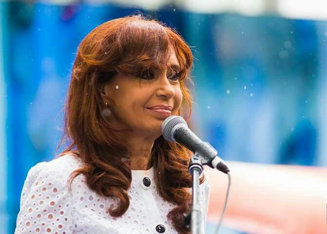 19/05/2015 - CFK inaugura Sitio de la Memoria ExESMA.
