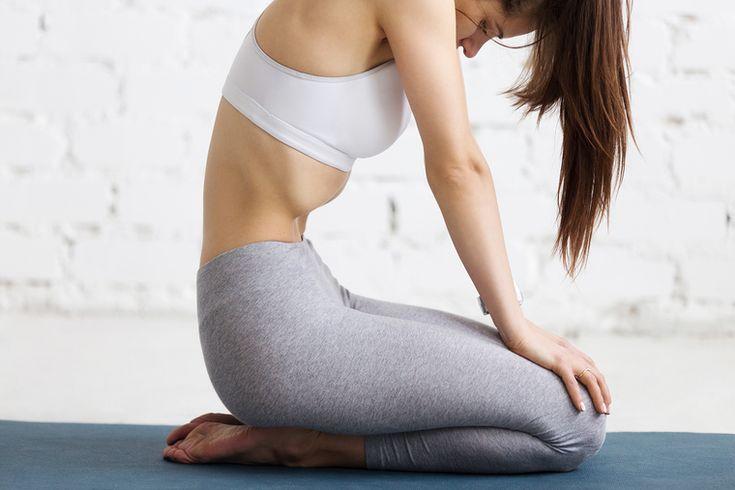 How to Green | Как дышать во время йоги, чтобы ускорить обмен веществ?