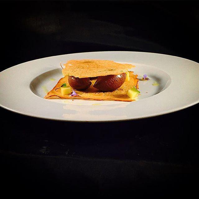 My new desserts at @stregisbalharbour JG restaurant , choc… | Flickr
