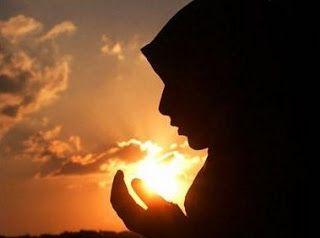 Doa Sebelum Makan Bahasa Arab