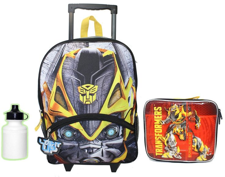 New Transformer Rolling Backpack. New Transformer Rolling Backpack ...