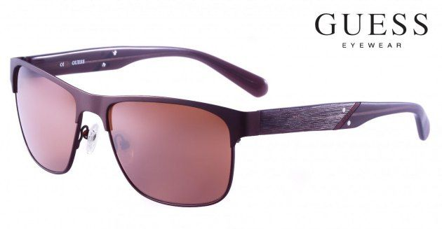 Guess S GS 6807 BRN-1 59