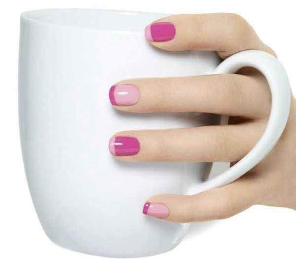 Unghie french manicure estate 2013 (Foto) | Stylosophy