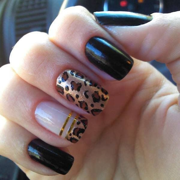 Nails  Safari !