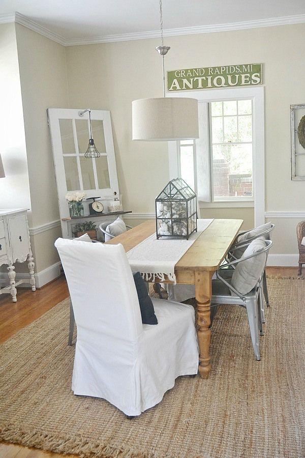 398 Best Farmhouse Table Images On Pinterest