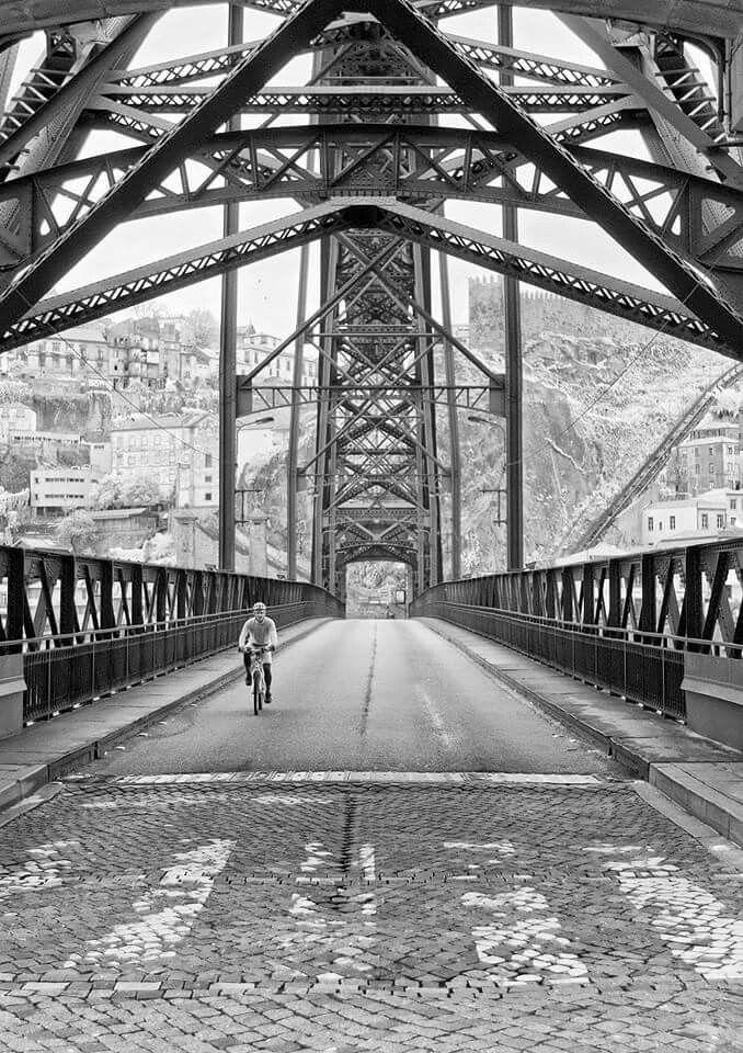 S. Luís bridge