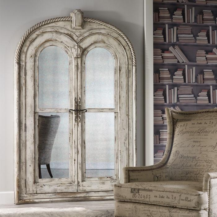 Antonella Floor Mirror