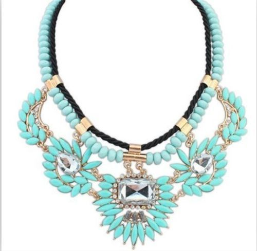 Isabella Bead Necklace