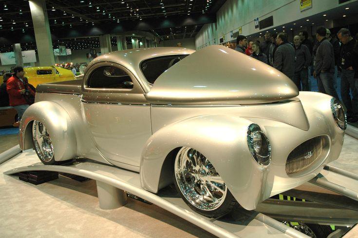 Autorama Car Show