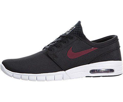 Nike Turnschuhe Schwarz