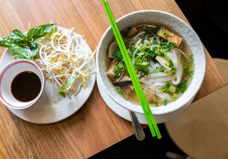 Friend or Pho | Vietnamese Restaurant | Yarraville | Broadsheet Melbourne - Broadsheet