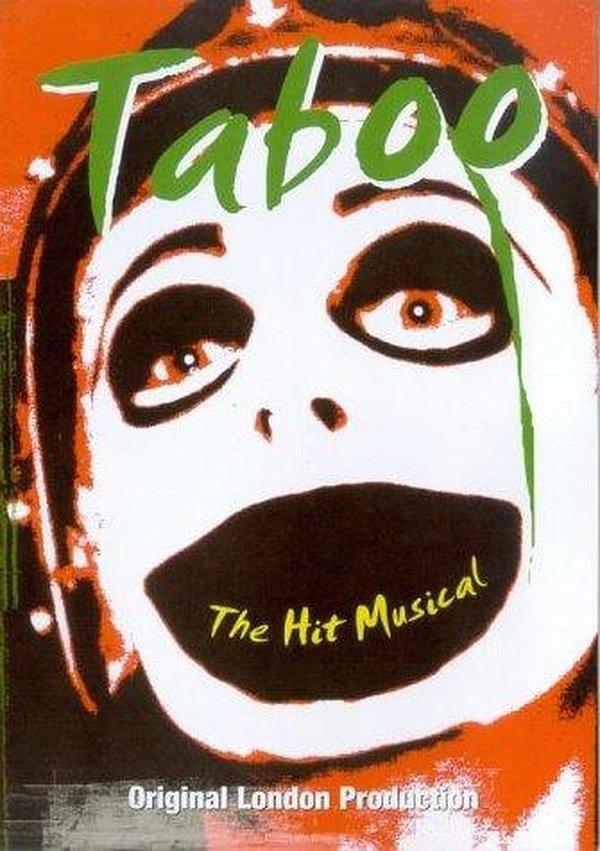 Taboo (Video 2003)