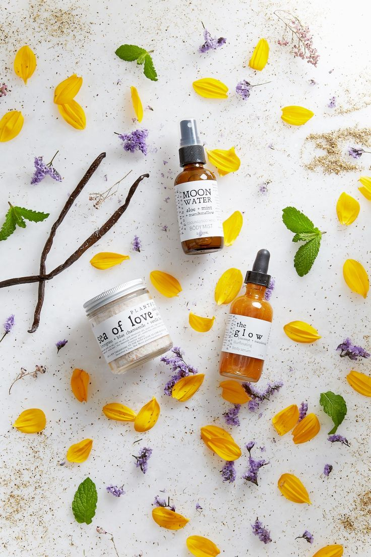 Urban Outfitters - Blog - Featured Brands: Plantfolk Apothecary