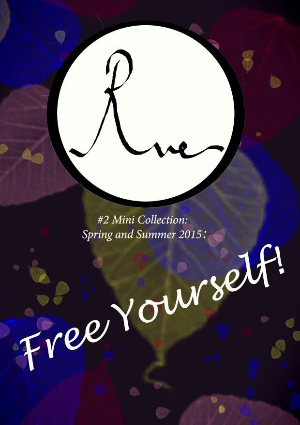 Introducing this March: #Rue second mini collection, Spring-Summer 2015: #Freeyourself.  Wait for the launch-date this March. Follow @fromRUE (tw) or @fromrue (IG) for more info.  #fashionbrand #fashion #prêtaporterprice