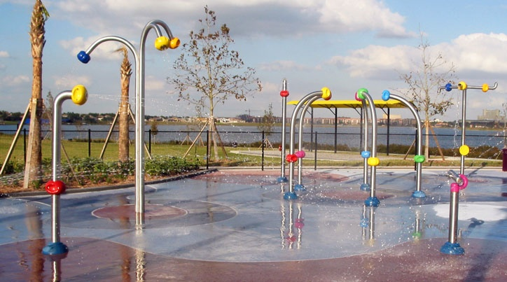 VORTEX Aquatic Structures International Inc. | World Leading Manufacturer of Splashpad Aquatic Playground Equipment, Poolplay and Spraypoint features