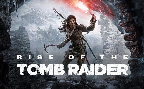 Rise of the Tomb Raider PC Game Free Full Download