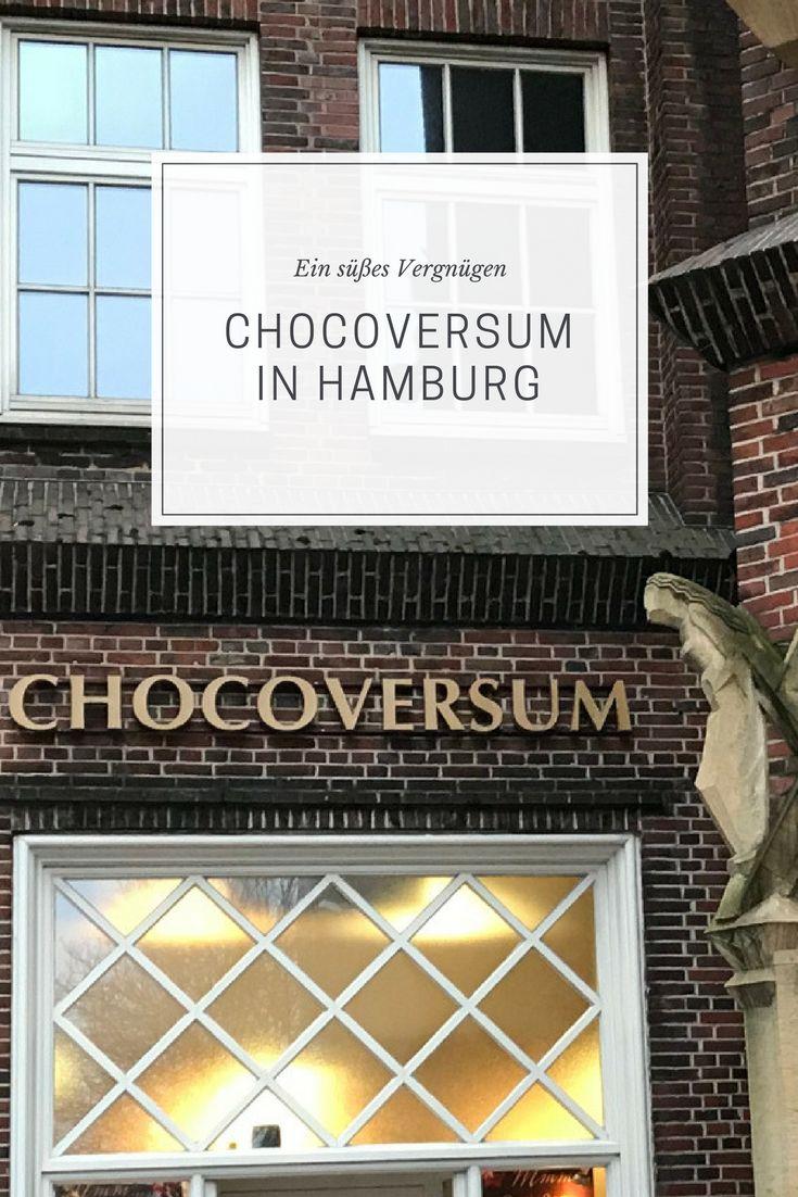 Ich war ja vor meinem Besuch im Chocoversum in Hamburg sehr skeptisch: Ist das nicht nur PR? Dann war ich an einem verregneten Wochenende doch drin. Und muss zugeben: Das ist gut gemacht. Hier mein Bericht mit vielen Tipps für euren Besuch #hamburg #show #ausflug