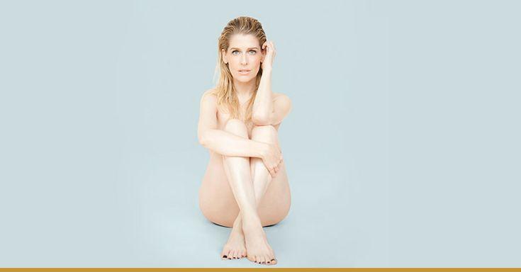 GALERÍA #NUDEYWOW Dinámica para participar en la campaña #NudeyWow