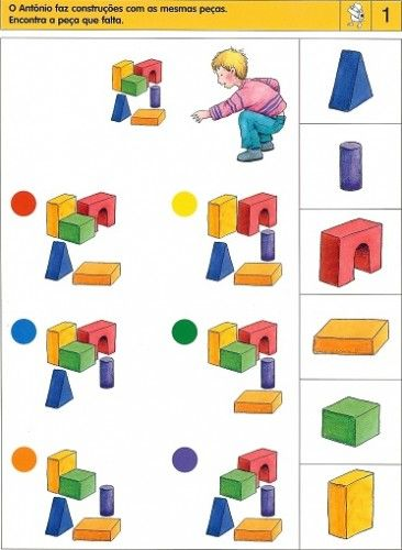 Piccolo: eend kaart 1