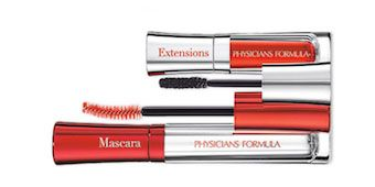 The first 5,000 readers to fill out this form will score a free sample of Physicians Formula Eye Booster™ Instant Lash Extension Kit, a revolutionary product that builds natural-looking volume in just three steps. Even better, you'll automatically be entered for a chance to win $500 to use on other Physicians Formula products just for entering your information! Everybody wins. http://cosmopolitan.hearstmobile.com/sweepstakes/31072
