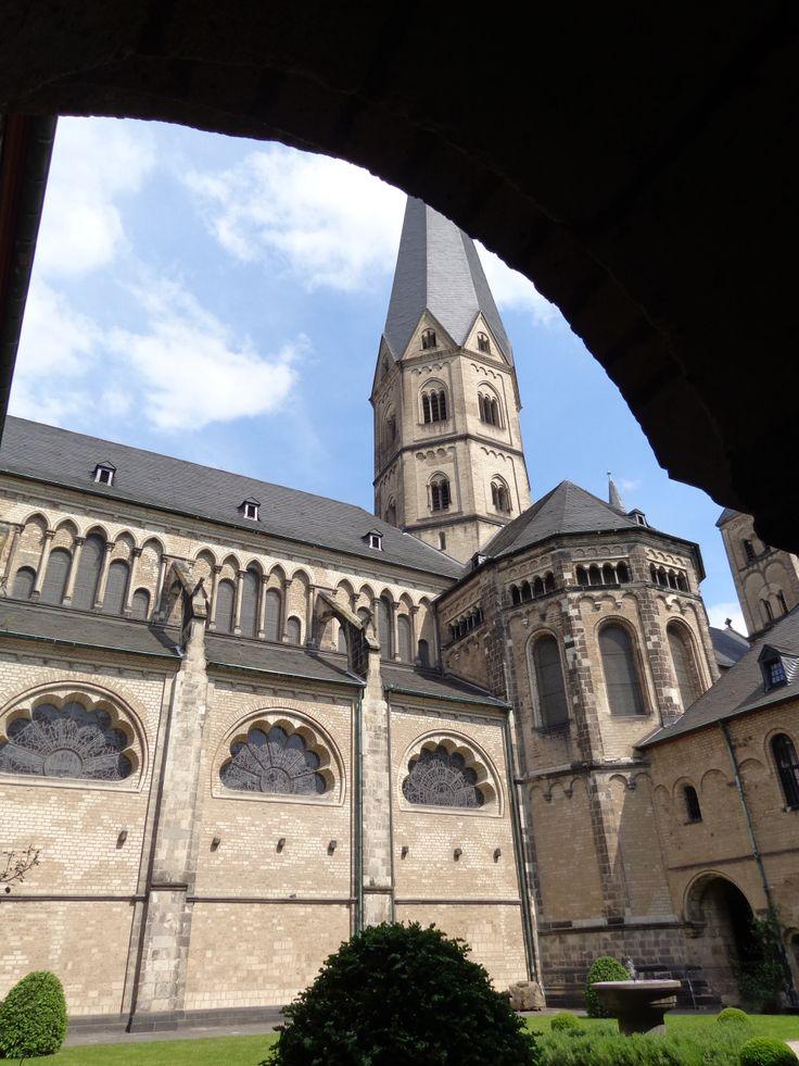 Cathedral (Bonn)
