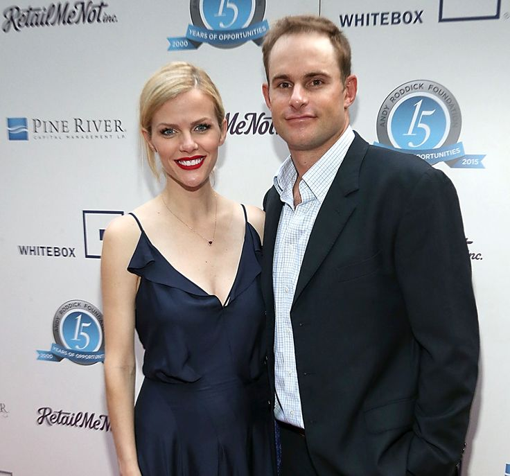 Brooklyn Decker and her husband, tennis star Andy Roddick, welcomed their first child together — a baby boy — in Austin, Texas, on Wednesday, Sept. 30, Us Weekly can exclusively confirm.