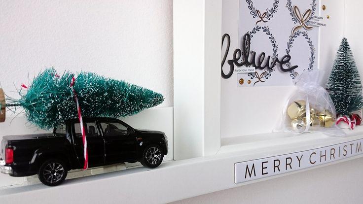 Karácsonyi dekor - aranyban - punkrose.hu Home decor, Christmas decor, MME Joyful, goldfoil