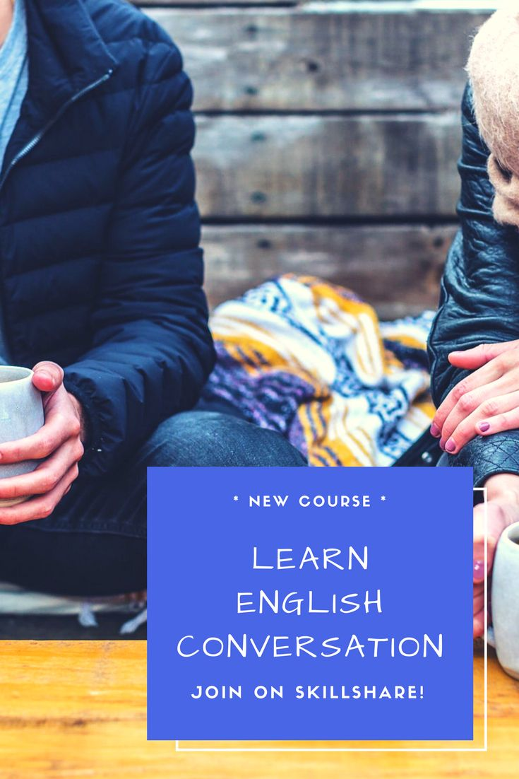 Learn to speak English confidently with my new course 'Learn English Conversation' for Elementary / Pre-intermediate learners of English. Join the course on Skillshare and get 2 months of free access to this course and 10000 more! @smartenglishlearning