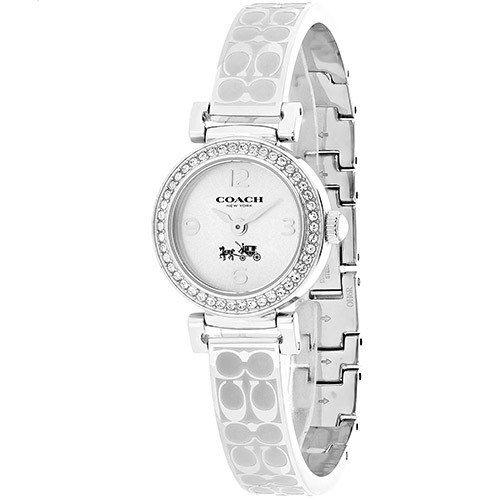Coach Women's 14502201 Signiture Watches