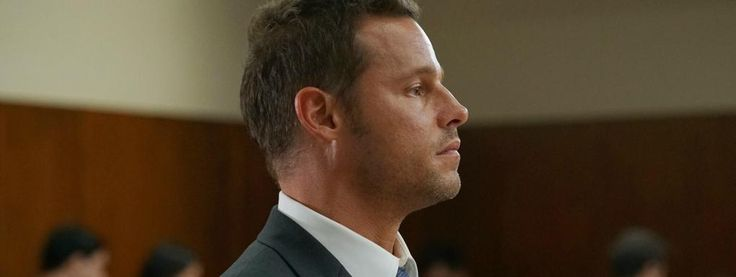 Grey's Anatomy Season 13: Episode 9 Alex he will go to prison in the mid-season finale? | The Siver Times