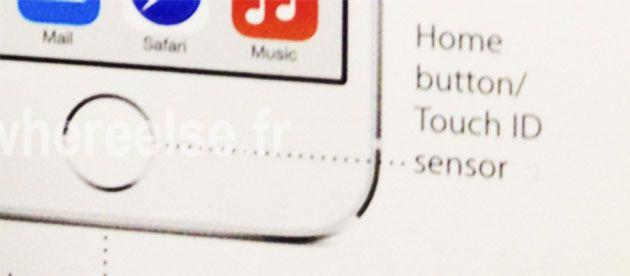 """Touch ID - iPhone 5S Fingerabdruckscanner - http://apfeleimer.de/2013/09/touch-id-iphone-5s-fingerabdruckscanner - """"Touch ID"""" Sensor soll der Fingerabdruckscanner heißen, der ab sofort den iPhone 5S Homebutton schmücken soll. Einerseits bestätigt das WallStreetJournal den Fingerscanner aus vertrauten Quellen, andererseits zeigt Nowhereelse kurz vor dem iPhone 5S Event (Live-Ticker ab 18:30 hier) n..."""