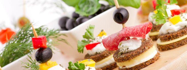 Пикник на природе: закуски, фото, рецепты