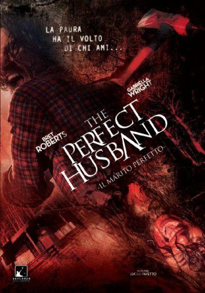 The perfect husband (film, horror, thriller) dal 4 dicembre 2014 al #cinema ... #film #trailer