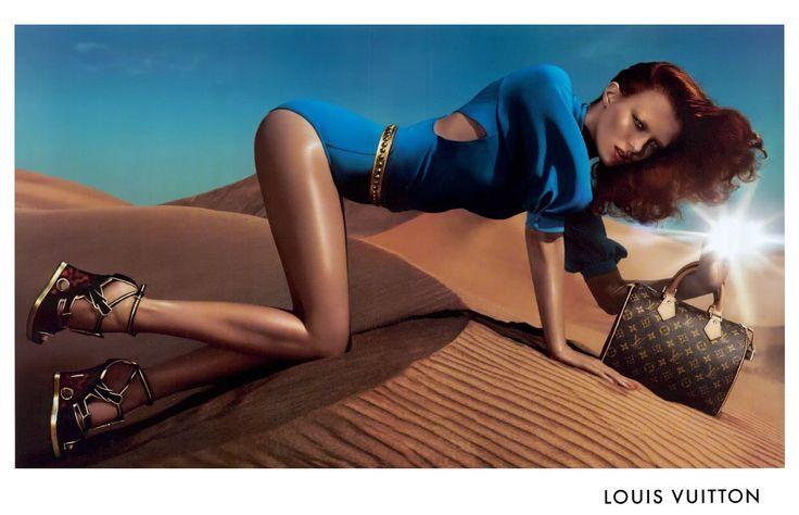 Louis Vuitton in Lanzarote