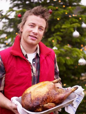 If you're worried about cooking the perfect Christmas turkey because you're afraid you'll get it wrong, don't be. This recipe is nice and simple and will help you achieve brilliant results for your Christmas meal.
