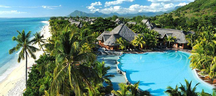 Das Hotel - Dinarobin Hotel Golf & Spa - Beachcomber Hotels, Resorts & Villas in Mauritius and Seychelles