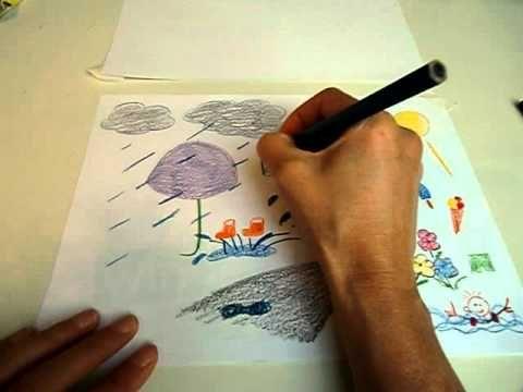 Toepassing 1: Tijdens een les wereldoriëntatie begin je met iets te vertellen wat kinderen moeten tekenen.  Je les gaat over de ruimte. Je kan de kinderen een wereldbol laten tekenen. Dit is een leuke inleiding op je les.