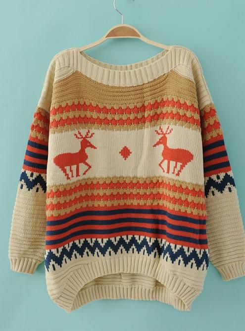 Awesome Holiday Sweater...I Want!!!