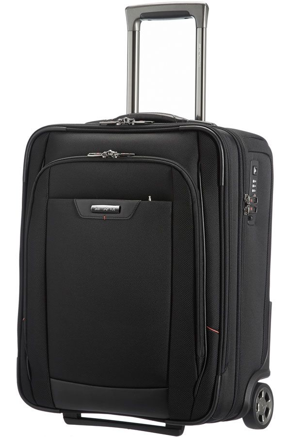 The Samsonite Pro DLX 4 Mobile Office cabin case.