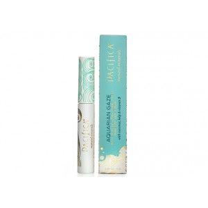 Aquarian Gaze Water-Resistant Long Lash Mineral Mascara (Deep/Blue)
