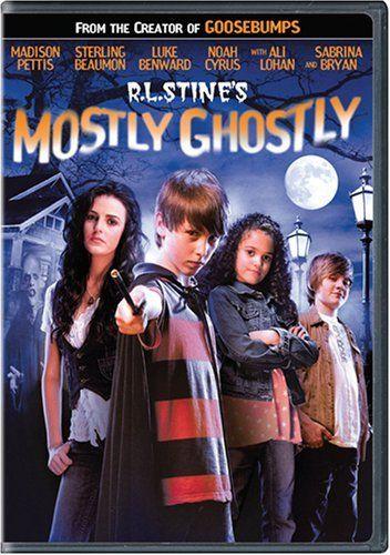 halloween films for tweens