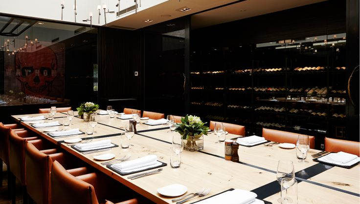 The Botanical Restaurants offers private dining rooms in Melbourne. Reserve your dining room & get experience of memorable dinner.