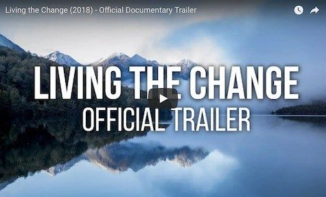 Trailer: Living the Change: Inspiring Stories for a Sustainable Future